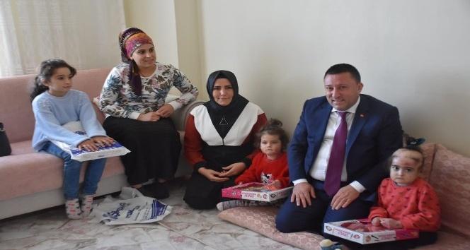 Tel Abyad Meclis Başkanı el-Hamdo:
