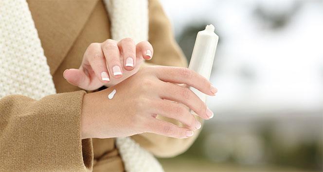 Kış aylarında cilt sağlığı