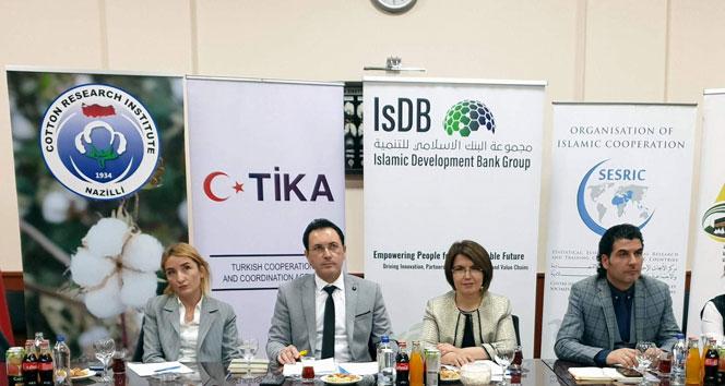 Türkiye ve Bangladeş arasında pamuk çeşitliliğini geliştirme protokolü imzalandı