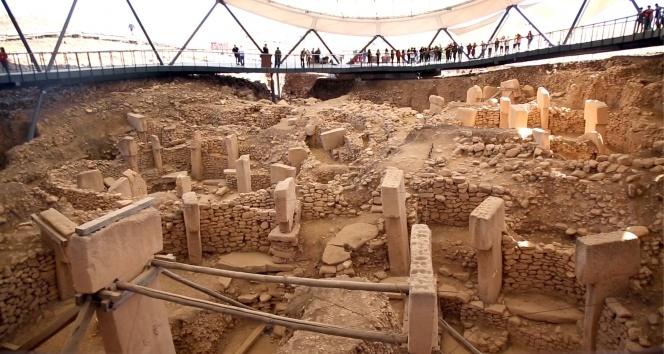 Bursa'dan 12 bin yıl öncesine tarihi yolculuk