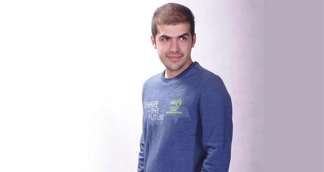 İranlı Mohammad Kazemtash, özgürlüğünü Türkiye'de ilan etti!
