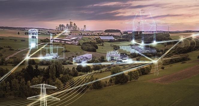 Siemens ve KACO Uluslararası Enerji Kongresi ve Fuarı'na katıldı