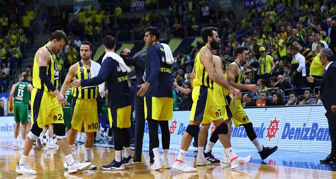 THY Euroleague'in 7. haftasında Türk takımları 2'de 2 yaptı