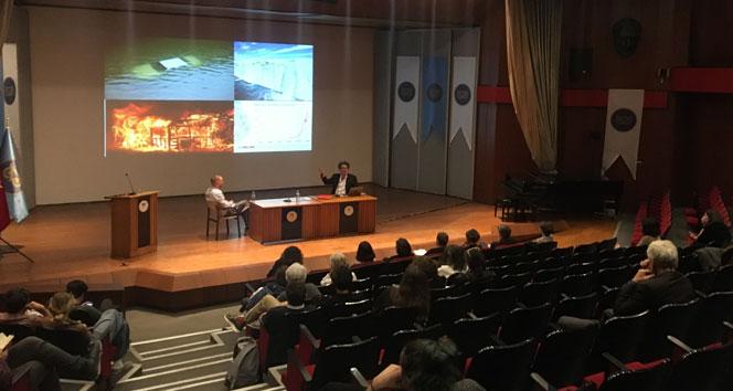 16'ncı İstanbul Bienali 7'nci kıtaya yoğun ilgi