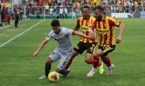 ÖZET İZLE: Göztepe 1-1 Yeni Malatya Maçı Özeti ve Golleri İzle | Göztepe Yeni Malatya kaç kaç bitti?