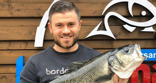 Bordo Mavi Balık - Erşan Yılmaz herkese balığı sevdiren adam