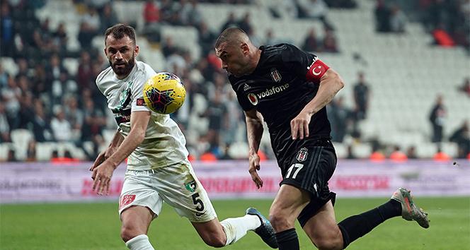 ÖZET İZLE: Beşiktaş 1-0 Denizlispor Maçı Özeti ve Golü İzle | Beşiktaş Denizlispor kaç kaç bitti?
