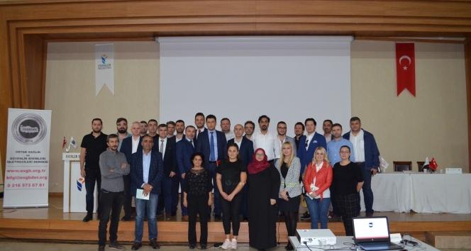 İş sağlığı ve güvenliği hizmetleri yönetmeliği İstanbul'da tartışıldı
