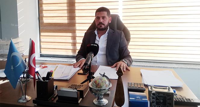 Gümüşhanespor Başkanı Yunus Emre Durmuş: 'Ülkemizin yaşadığı darbe girişimiyle aynı nitelikte bir durum yaşandı'