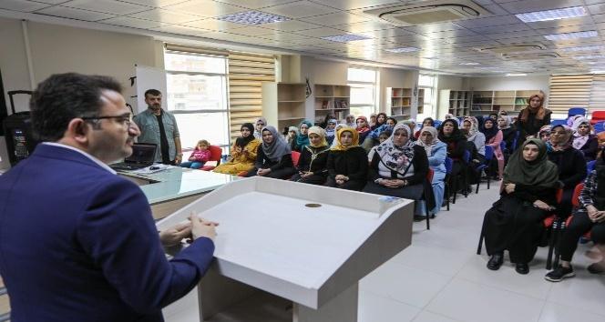 Kızıltepe'de Mevlid-i Nebi Haftası etkinlikleri