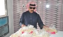 Dünyaca ünlü sanatçı Akçakale'de fırın açtı