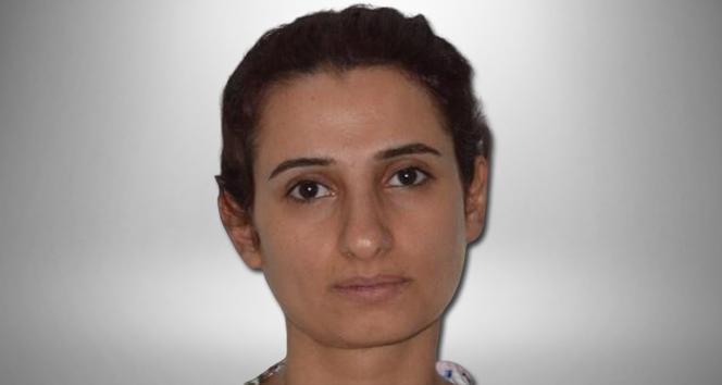Bombalı saldırı için Türkiye'ye gelen kadın terörist yakalandı