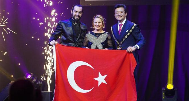 Dünyanın en başarılı 10 gencinden ikisi Türk