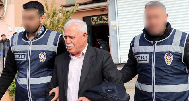 HDP İl Başkanı terör operasyonunda gözaltına alındı