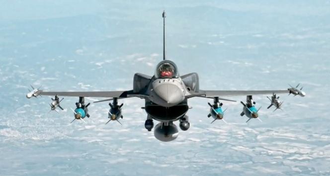 MSB duyurdu: 6 PKK'lı terörist etkisiz hale getirildi