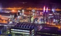 Demir çelik fabrikasında basınç patlaması : 1 ölü, 1 yaralı