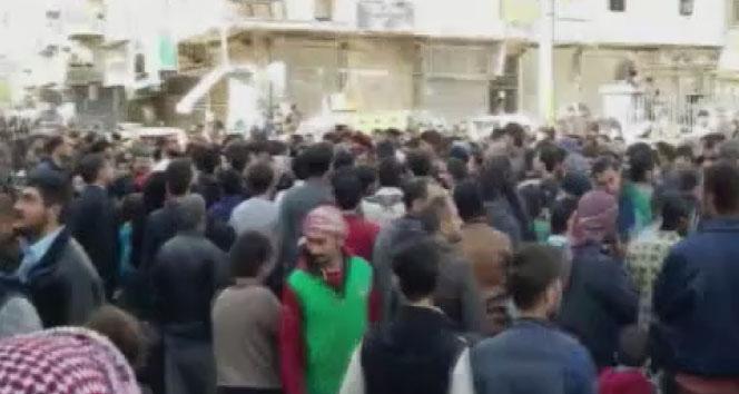 El Bab'da 18 sivili katleden terörist MİT'in operasyonuyla yakalandı