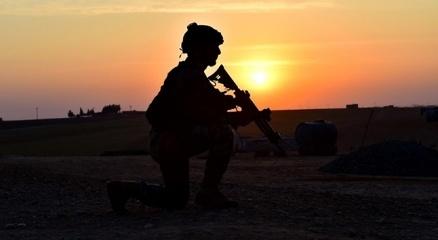 Irakta terör operasyonları: 2 haftada 17 DEAŞlı öldürüldü