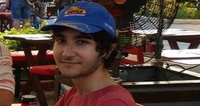 Çatıdan düşen genç hastanede verdiği yaşam savaşını kaybetti
