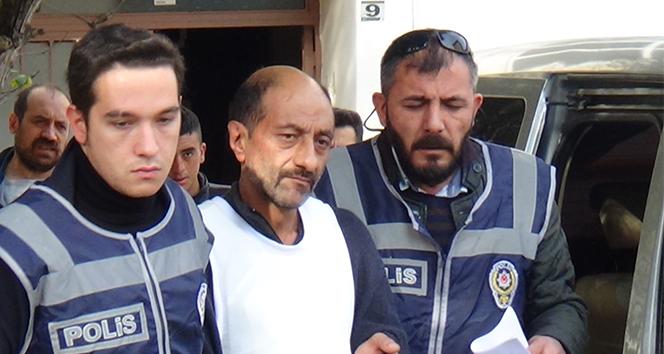 Eski eşini yaralayıp, fırında çalışan bir kişiyi de öldüren şahıs tutuklandı
