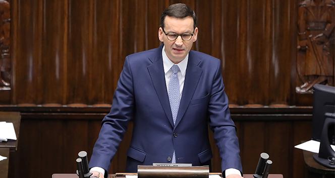 """Polonya Başbakanı: """"AB Balkan ülkelerine reel bir teklif sunmazsa, Rusya, Çin, Türkiye ya da radikal İslam sunacak"""""""