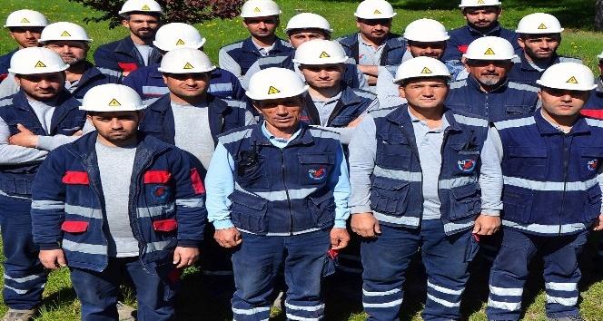 Dicle Elektrik'ten istihdama büyük katkı