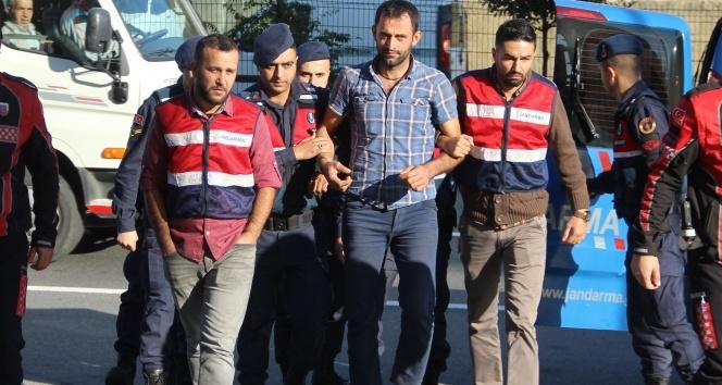 Ayşenur'un intiharına neden olan amcasının oğlu tutuklandı