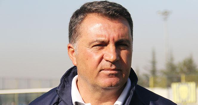 Mustafa Kaplan: 'Trabzonspor maçı ile çıkışa geçmek istiyoruz'
