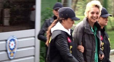 Beşiktaştaki saldırgan kadının ifadesi ortaya çıktı