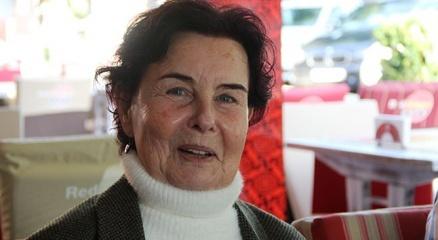 Fatma Girik: 'Kendimi iyi hissedersem projelerde yer alırım'