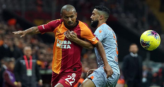 ÖZET İZLE: Galatasaray: 0-1 Başakşehir Maç Özeti ve Golleri İzle | GS Başakşehir Kaç Kaç Bitti?