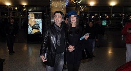 Necati Şaşmaz'ın boşanma aşamasında olduğu eşinden yeni açıklama