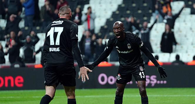 ÖZET İZLE: Beşiktaş 4-1 Kayserispor Maçı Özeti ve Golleri İzle | Beşiktaş Kayserispor kaç kaç bitti?