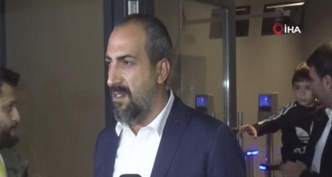 Kayserispor Basın Sözcüsü Tokgöz: 'Adebayor ile yolları ayırdık'