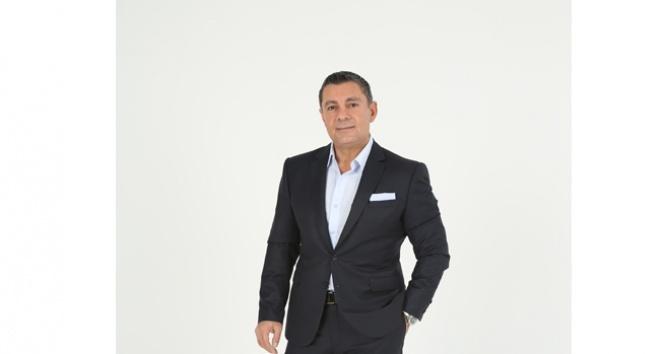 """Gökhan Türkeş Öngel """"Azerbaycan, 400 milyonluk pazara açılan bir kapı"""""""