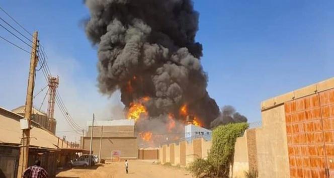 Sudan'da bilanço artıyor: 23 ölü, 45 yaralı