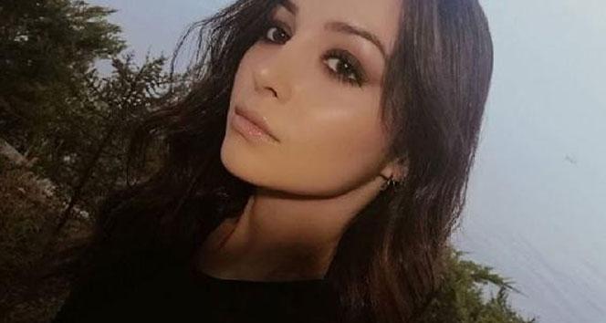 Bıçaklanarak öldürülen Ceren'e gözyaşı