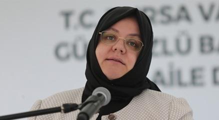 Bakan Selçuk: Ceren Özdemirin katilinin en ağır cezayı alması için sürecin sonuna kadar takipçisi olacağız