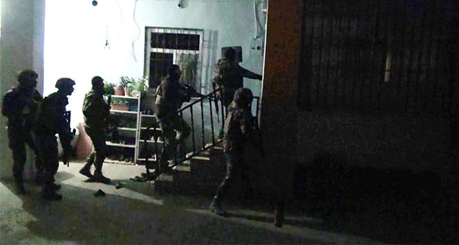 Batman'da PKK/KCK operasyonunda 7 kişi daha tutuklandı