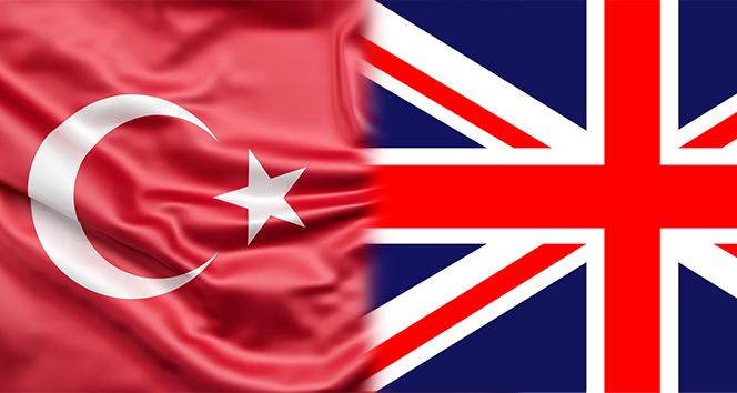 Türkiye-Birleşik Krallık ilişkilerinin geleceği Londra'da değerlendirildi