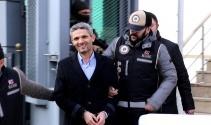 Trabzon'da yakalandı! Gülerek çıktı