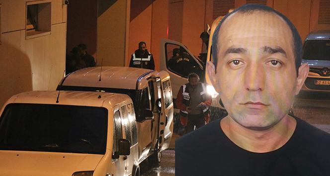 Ceren'in katil zanlısı cezaevine gönderildi