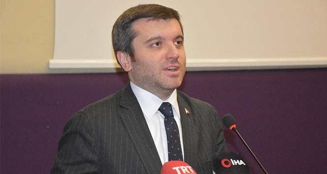 Dışişleri Bakan Yardımcısı Kıran'dan Libya açıklaması: 'Türkiye'yi sıkıştırmaya yönelik hamlelerini boşa çıkardık'
