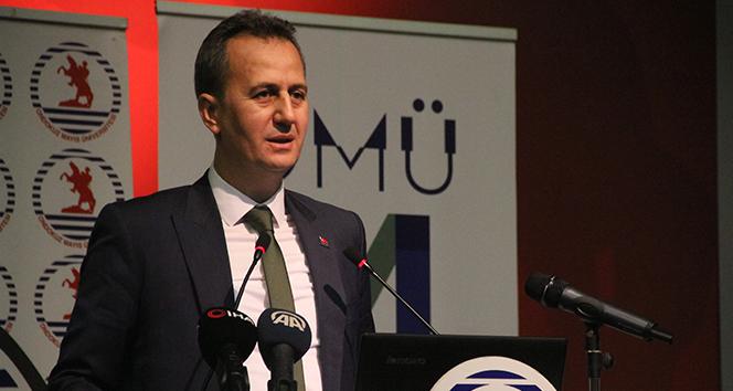 ASELSAN Genel Müdürü Görgün: '100 bin kişi ASELSAN'da çalışmak için başvurdu'