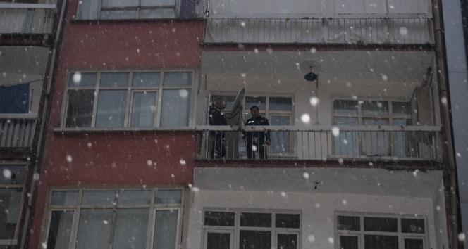 Malatya'da yalnız yaşayan kadın evinde ölü bulundu