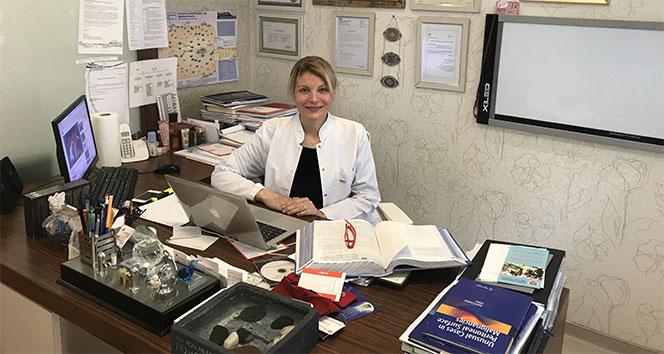 Prof. Dr. Emel Canbay: 'Psödomiksoma peritonei hastalığında tedavi gecikirse hastalığının kontrolü de güçleşebilir'