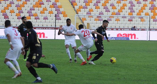 ÖZET İZLE: Yeni Malatya: 1 Sivas:3 Maçı özeti ve golleri izle| Malatya Sivas kaç kaç bitti?