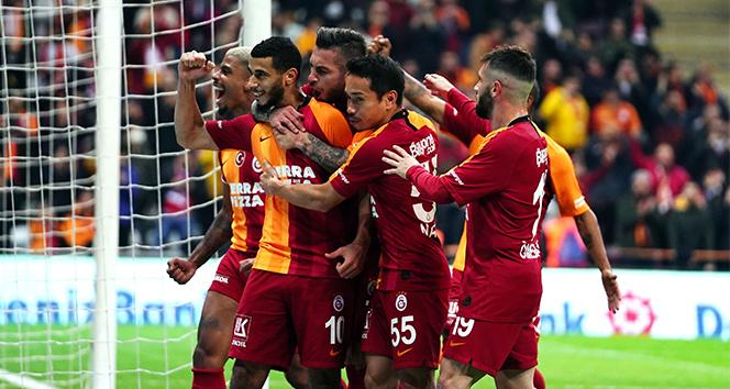 ÖZET İZLE: Galatasaray 1-0 Alanyaspor Maçı Özeti ve Golü İzle | Galatasaray Alanyaspor kaç kaç bitti?
