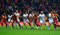 Galatasaray bu sezon 6. kez kalesini gole kapadı