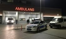 Polis memuru silahını temizlerken öldü
